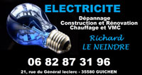 electricien Rennes