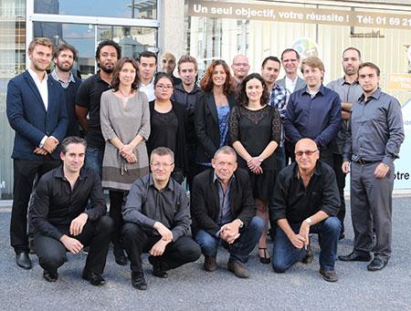 Création de sites internet à Paris avec Adifco