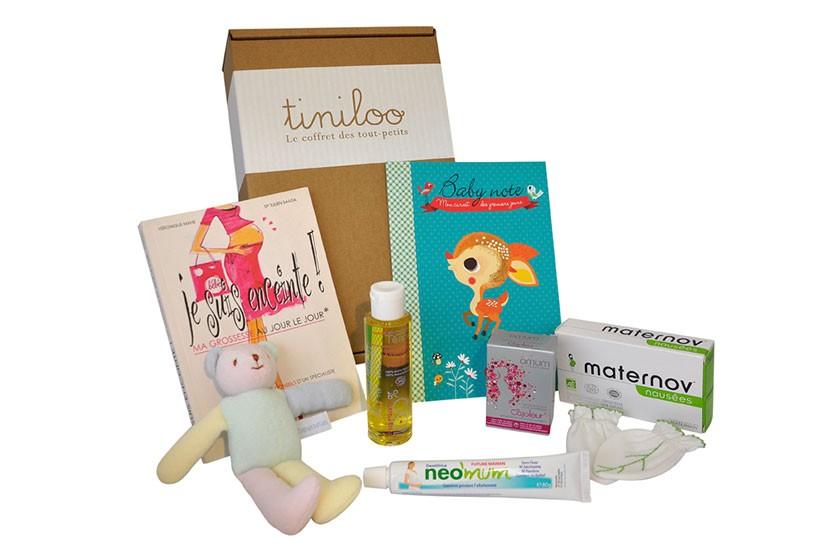 De multiples kits d'activités créatives pour les enfants.