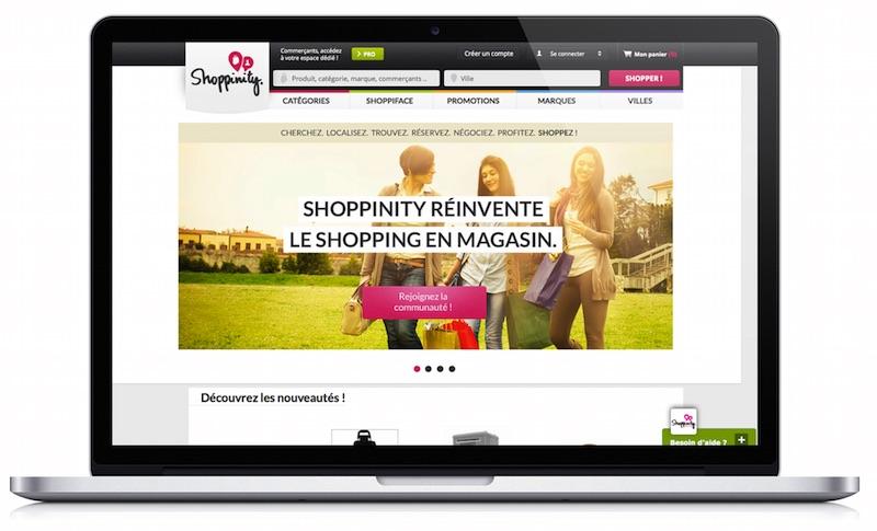 Qu'est ce que Shoppinity ?