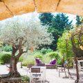 Après La Sieste : chambres d'hôtes dans le Vaucluse