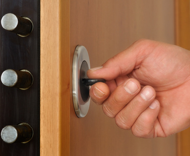 Gagnez en sérénité avec une porte blindée !