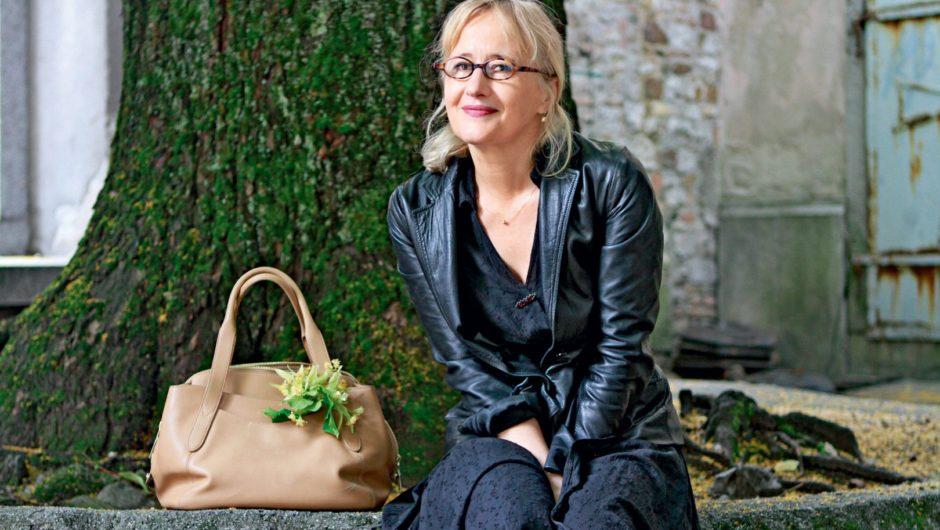 Brina Svit : une femme de lettre de renom