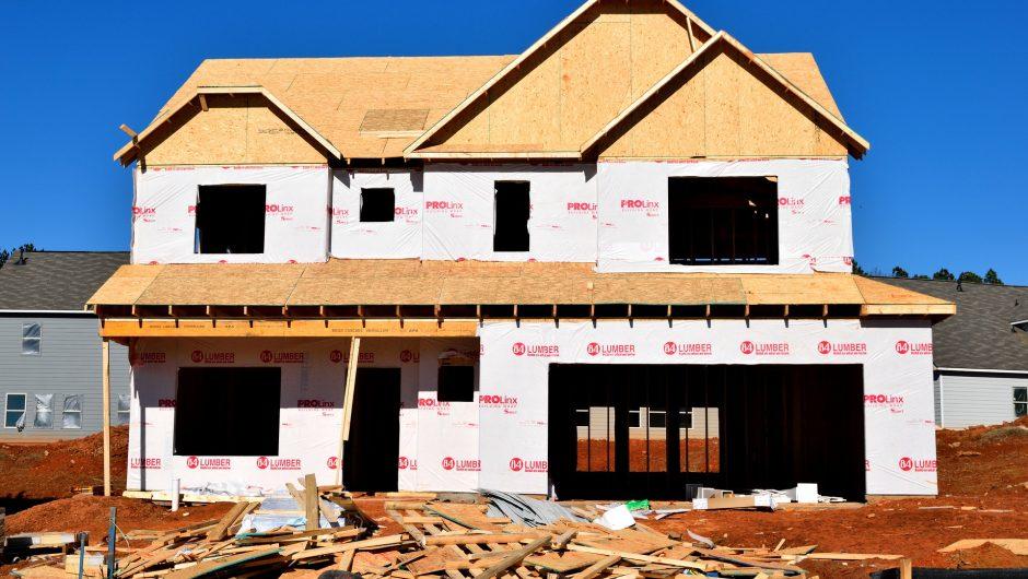 Construction de maison : les différentes étapes