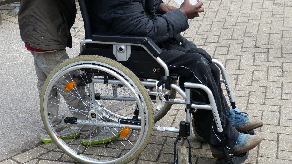 La gestion du handicap au quotidien