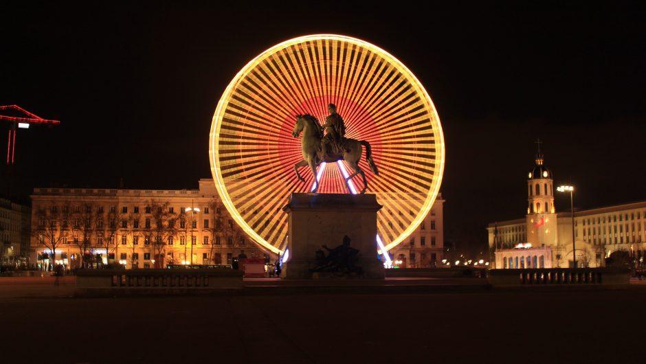 Lyon : une ville historique à visiter