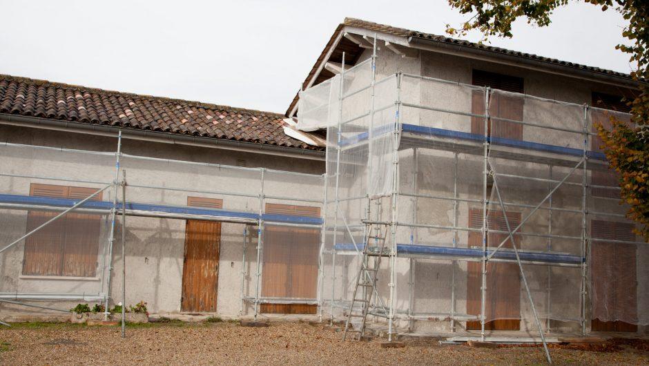 Ravalement de façade : Comment s'y prendre