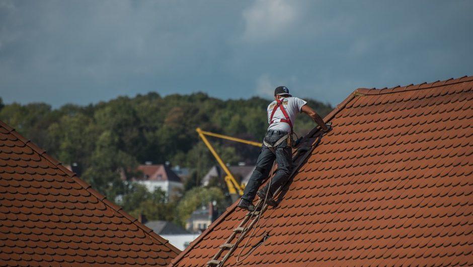 Démoussage de toiture : ce que vous devez savoir