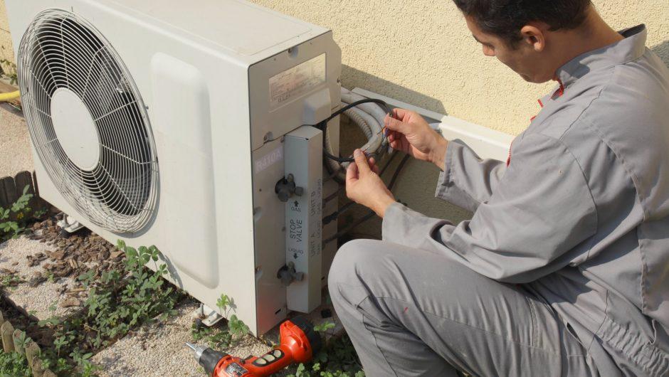 Nos conseils pour l'installation de votre climatisation