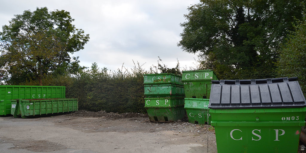Aperçu sur les services de recyclage et valorisation des déchets industriels dans l'Ain