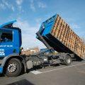 La start-up Chronotruck : une entreprise de cargo et de fret