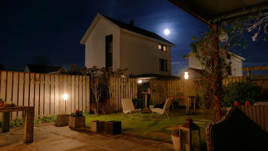 Quel éclairage adopter pour votre jardin