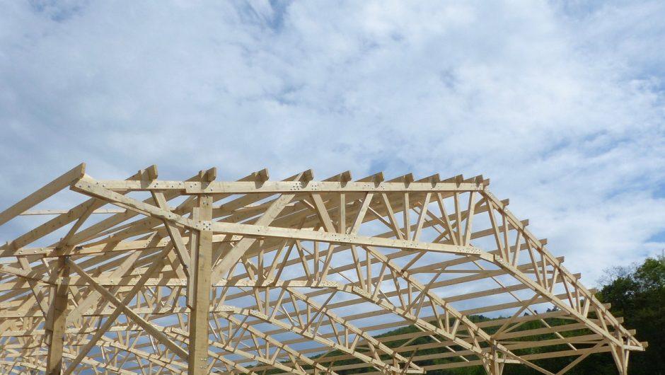 Les avantages d'une maison à ossature bois