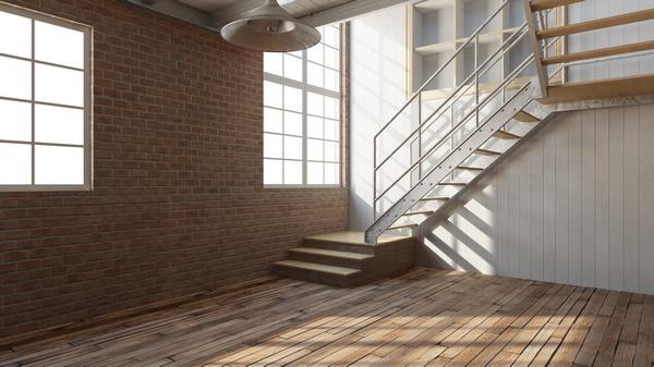 Quelles sont les normes concernant les escaliers ?