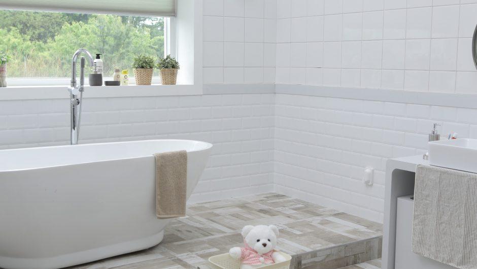 Les étapes de la rénovation d'une salle de bain