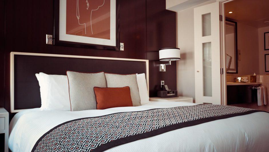 Quelle couleur pour votre chambre ?