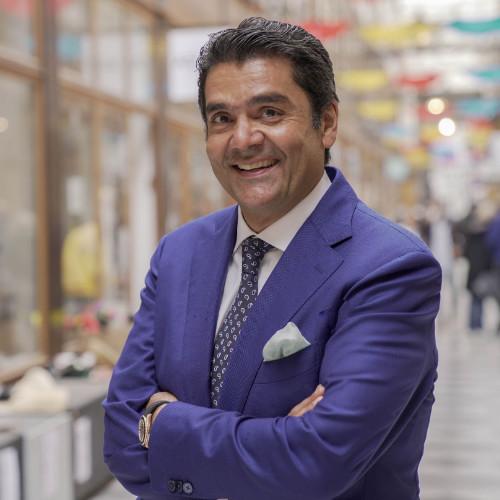 Michael Reza Pacha : un multi-entrepreneur engagé pour la planète