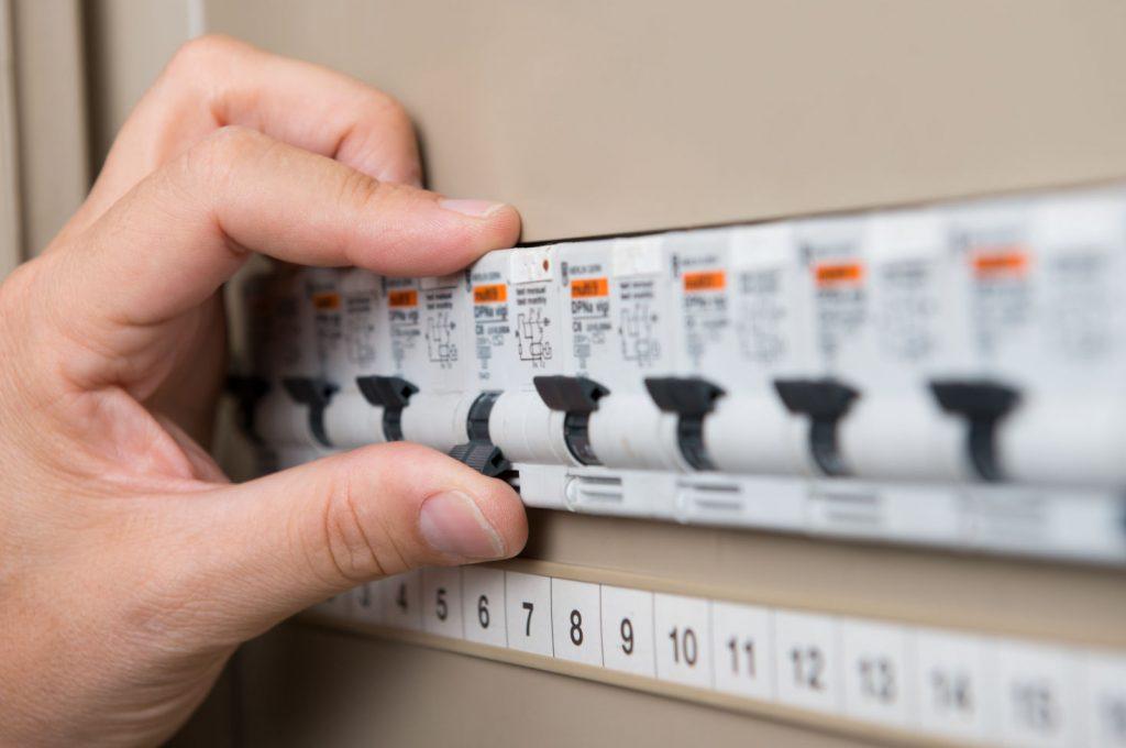 diagnostic electrique immobilier